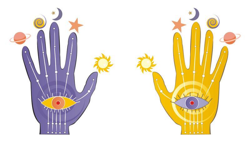 Oracle divinatoire en création