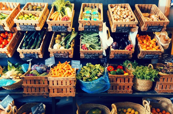 Les compléments alimentaires qui augmentent l'intuition et la santé Testé par moi-même :)